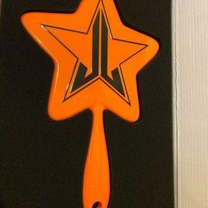 Jeffree Star Halloween Hand Mirror